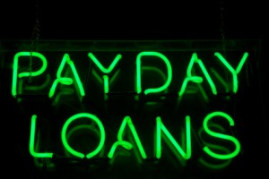 payday loans cause bankruptcy filings