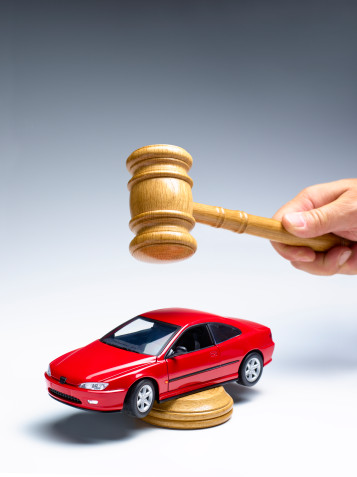 Car Loan Is Secured Or Unsecured