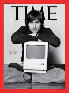 Steve Jobs - Think Different.