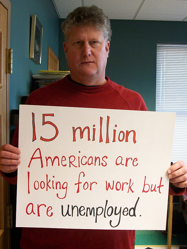 Bankruptcy Is Right When You're Unemployed