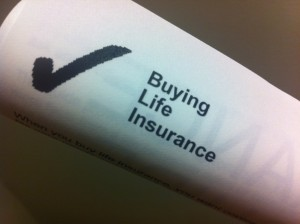 life insurance and bankruptcy