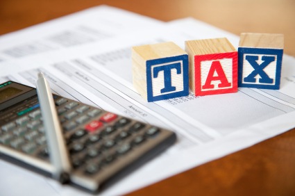 tax debts on loan forgiveness