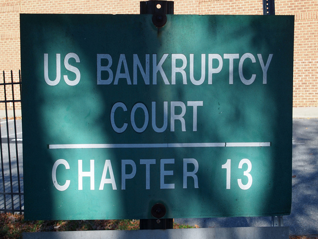 Post image for Chapter 13 Bankruptcy Plan Form Feedback Sought