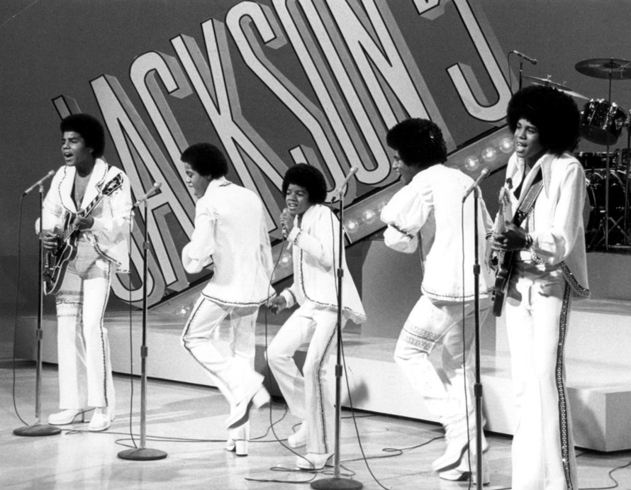 Jackson 5, CBS TV Special.  First Aired 11/05/1972