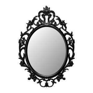 Mirror Mirror on the wall; who's the filer of us all?