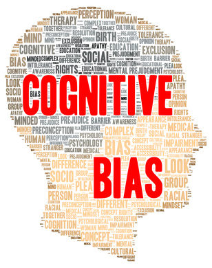 How Cognitive Biases Can Drive You Into Bankruptcy