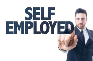 Can I File Chapter 13 if I am Self Employed?